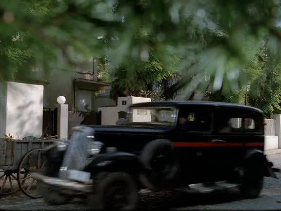 1935 citro n 11 ua conduite int rieure for Chambre commerciale 13 octobre 1992