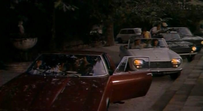 La piscine 1969 cars bikes trucks and for La piscine movie