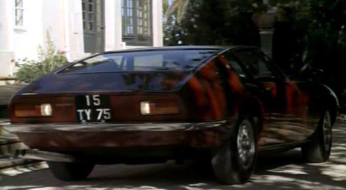 "IMCDb.org: 1968 Maserati Ghibli [Tipo 115] dans ""La"