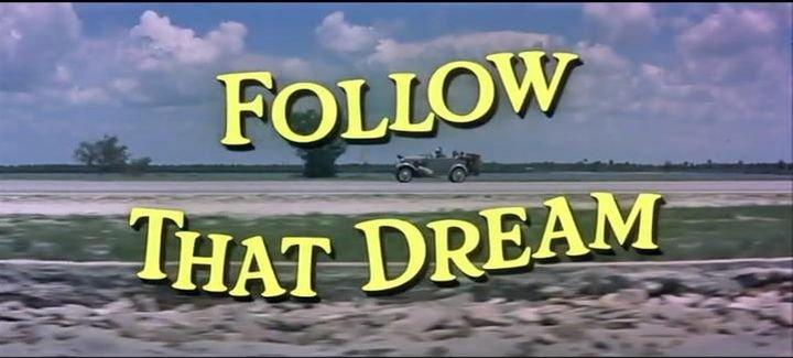 "IMCDb.org: ""Follow That Dream, 1962"": cars, bikes, trucks ..."