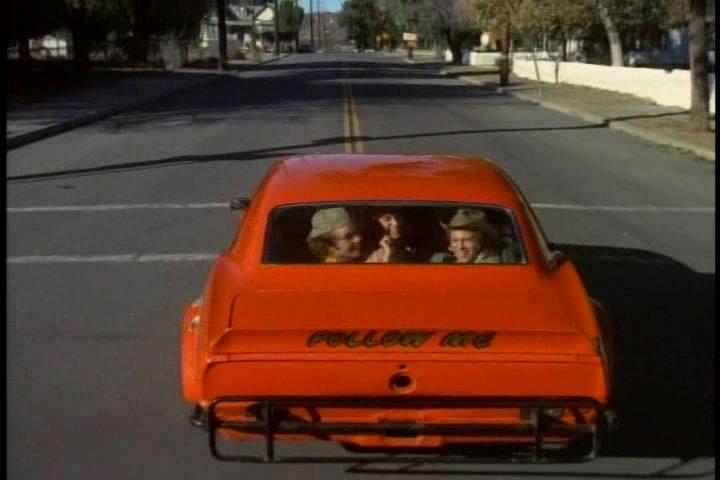 Imcdb Org 1968 Chevrolet Camaro In Quot Eat My Dust 1976 Quot