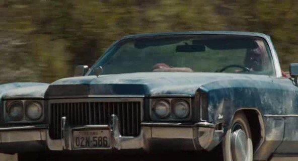 2016 Cadillac Convertible >> IMCDb.org: 1972 Cadillac Fleetwood Eldorado Convertible ...