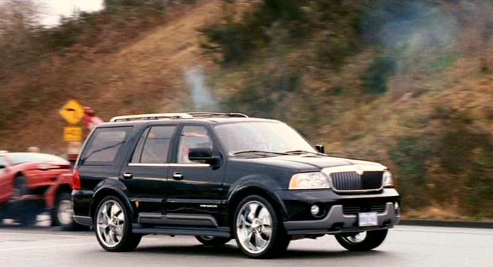 2004 lincoln navigator ultimate u228 in are we there yet 2005. Black Bedroom Furniture Sets. Home Design Ideas