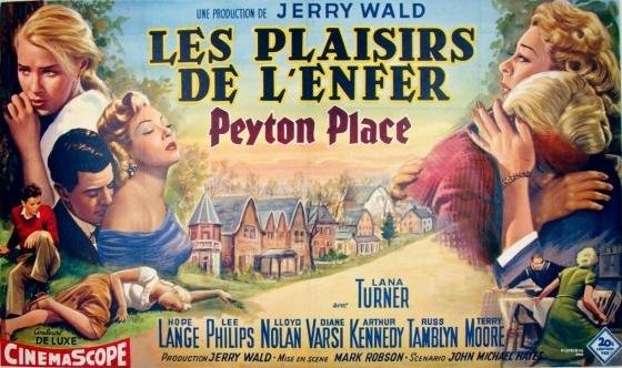 """Used Cars By Owner >> IMCDb.org: """"Peyton Place, 1957"""": cars, bikes, trucks and ..."""