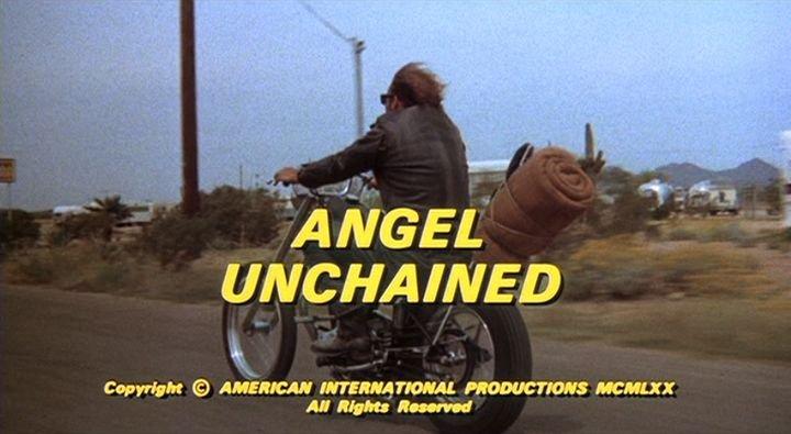 Imcdb Org Quot Angel Unchained 1970 Quot Cars Bikes Trucks