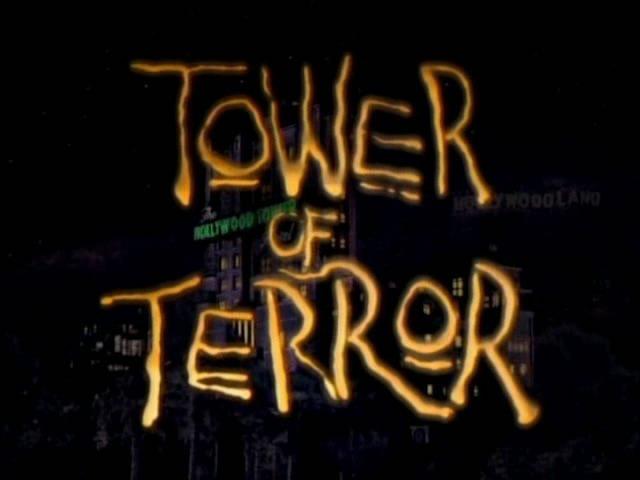Imcdb Org Quot Tower Of Terror 1997 Quot Cars Bikes Trucks