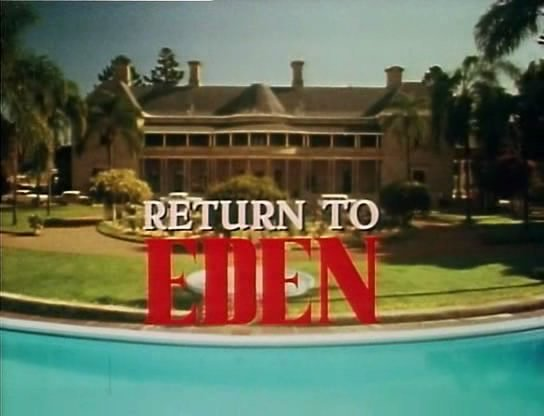 Imcdb Org Quot Return To Eden 1983 Quot Cars Bikes Trucks And