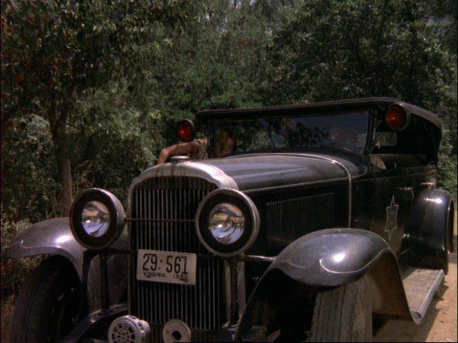 IMCDb.org: 1930 Buick Series 60 Seven Passenger Phaeton