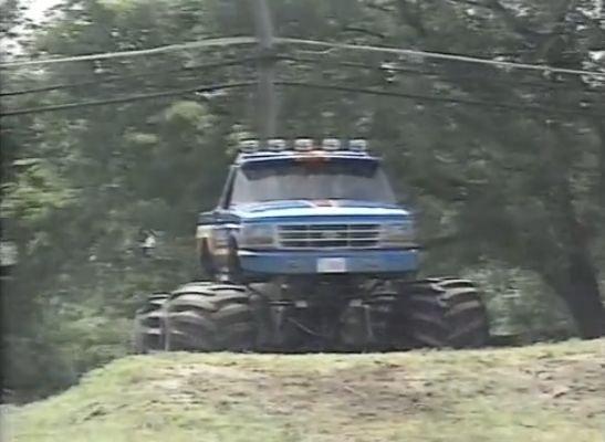 Imcdb Org  1992 Ford F