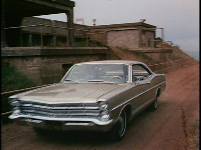 1967 ford galaxie 500 in i spy 1965 1968. Black Bedroom Furniture Sets. Home Design Ideas