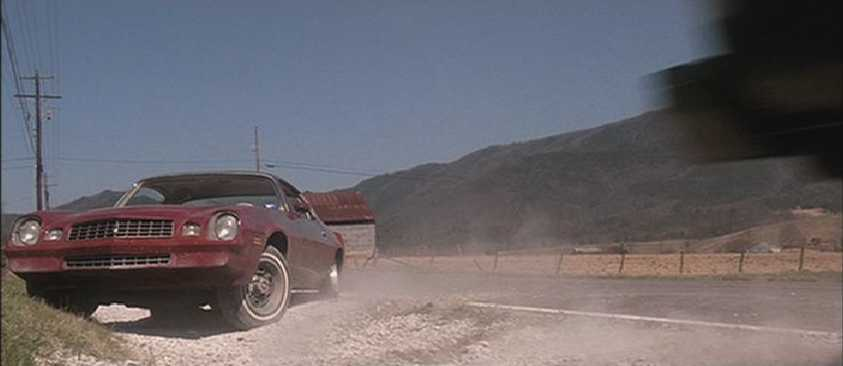 Imcdb Org 1978 Chevrolet Camaro In Quot King Kong Lives 1986 Quot