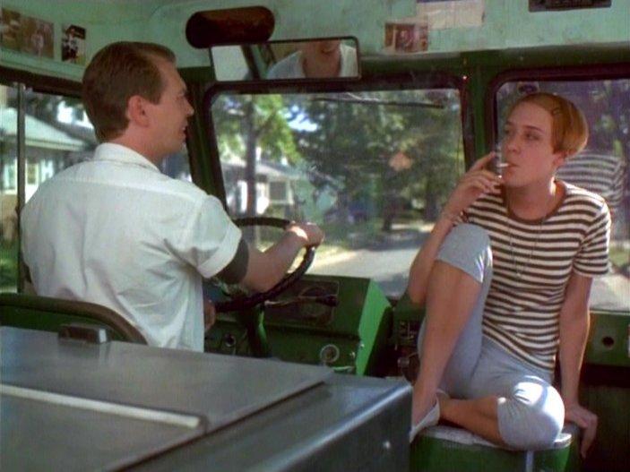 Imcdb Org Chevrolet Step Van In Quot Trees Lounge 1996 Quot