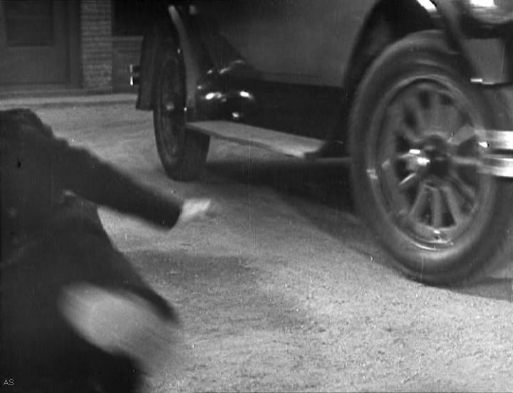 El port (1932)
