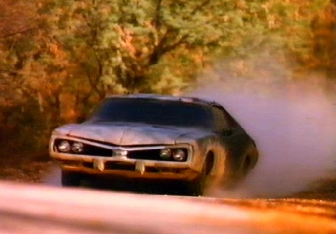 Imcdb Org 1974 Dodge Charger In Quot Wheels Of Terror 1990 Quot