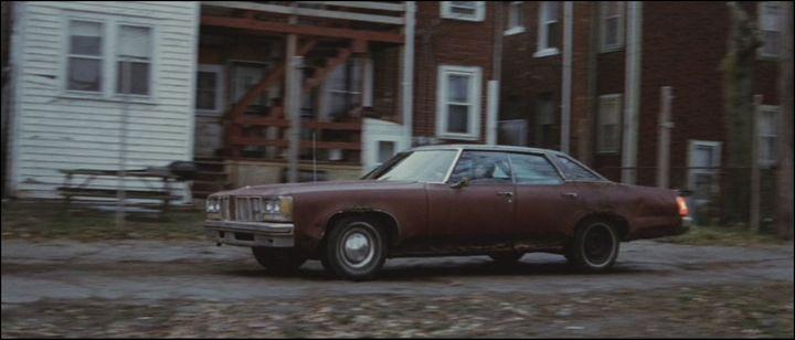 1976 oldsmobile delta 88 in 8 mile 2002. Black Bedroom Furniture Sets. Home Design Ideas