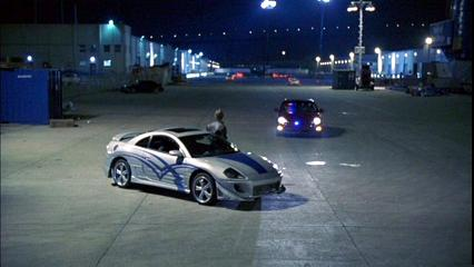 Imcdb Org 2000 Mitsubishi Eclipse 3g D50 In Quot The Last