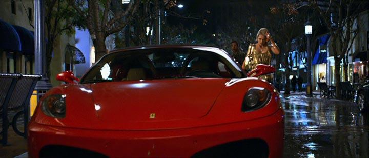 Imcdb Org Ferrari F430 Spider In Quot Bedtime Stories 2008 Quot