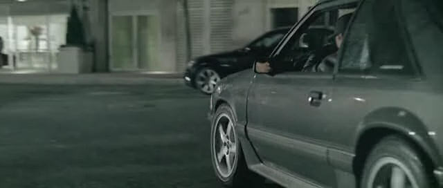 Imcdb Org 1992 Ford Mustang Gt In Quot The Departed 2006 Quot
