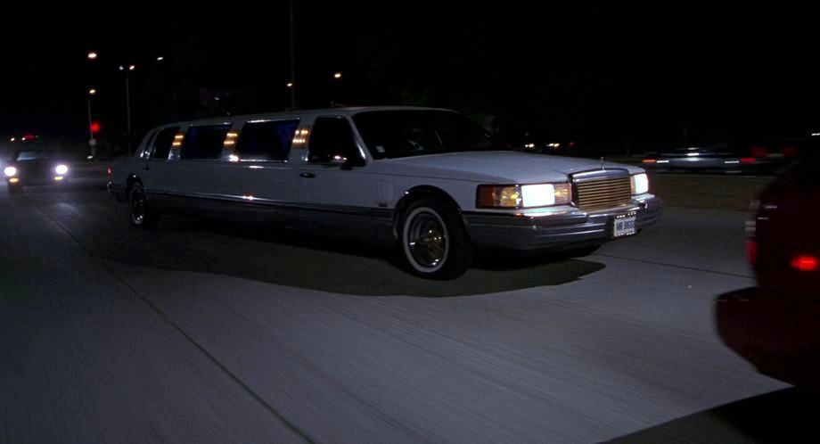 Imcdb Org 1990 Lincoln Town Car Stretched Limousine Ultra