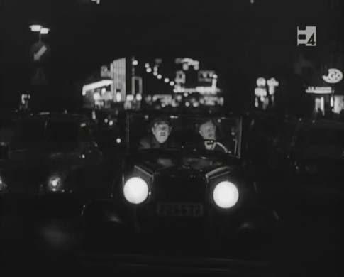 Asa-Nisse I Full Fart [1957]
