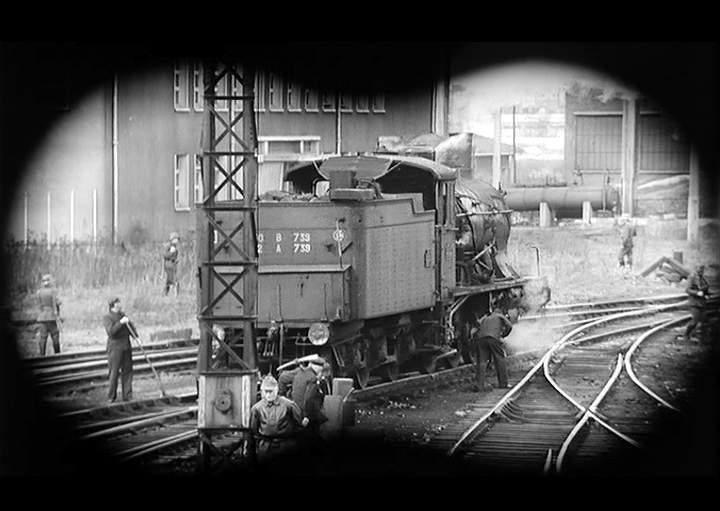 Imcdb Org Quot The Train 1964 Quot Cars Bikes Trucks And