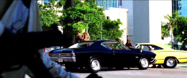 "2016 Chevelle Ss >> IMCDb.org: 1968 Chevrolet Chevelle SS in ""Bad Boys II, 2003"""