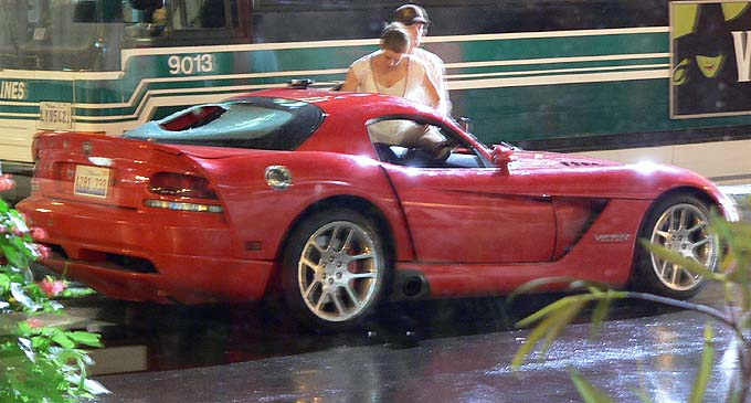 Imcdb Org 2003 Dodge Viper Srt 10 Zb I In Quot Wanted 2008 Quot