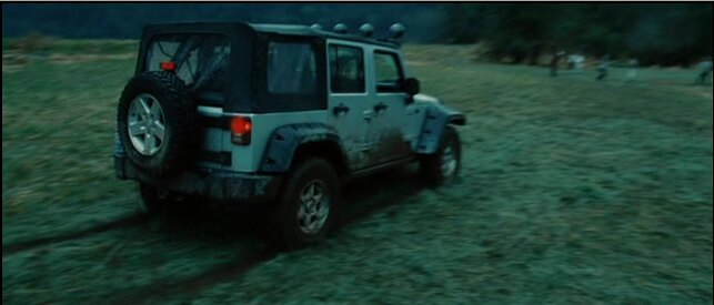 Imcdb Org 2007 Jeep Wrangler Unlimited Rubicon Jk In