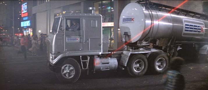 imcdborg white road commander in quotsuperman ii 1980quot