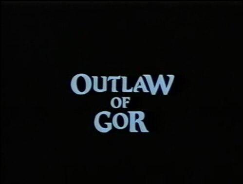 Gor outlaw of pdf