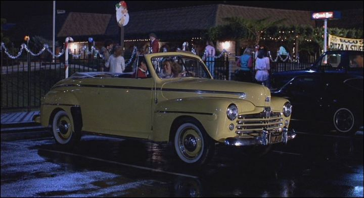 Imcdb Org 1948 Ford Super De Luxe Convertible Club Coupe