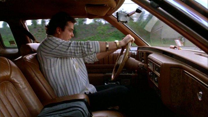 Imcdb Org 1979 Cadillac Coupe Deville Phaeton Special
