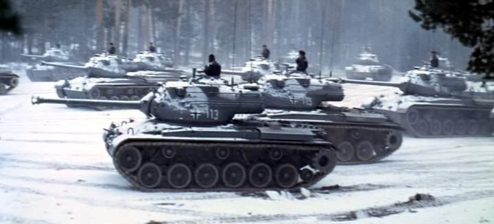 Kelly's Heros Tankbfgt1.9564