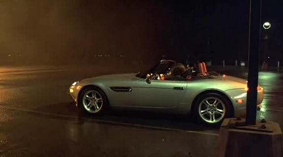 Imcdb Org 2002 Bmw Z8 E52 In Quot The Tuxedo 2002 Quot