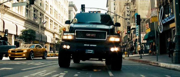IMCDb.org: 2006 GMC TopKick C-4500 Crew Cab [GMT560] in ...