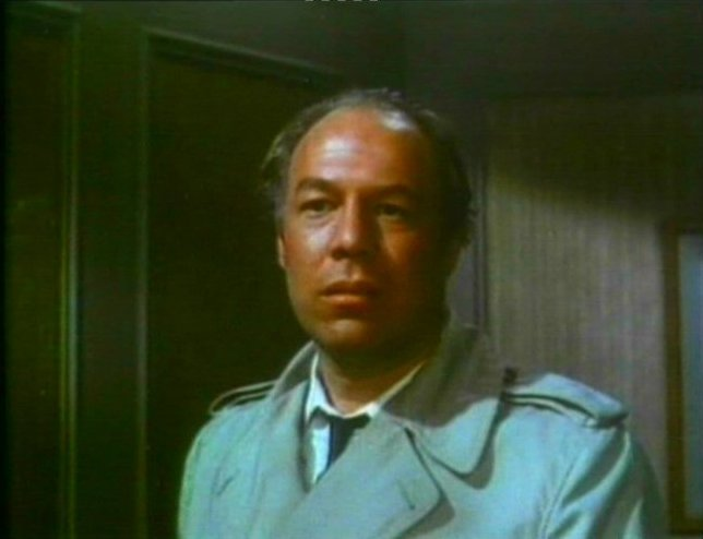 george kennedy charade - photo #22