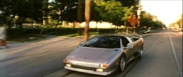 Imcdb Org 1996 Lamborghini Diablo Vt Roadster In Quot Dmx No
