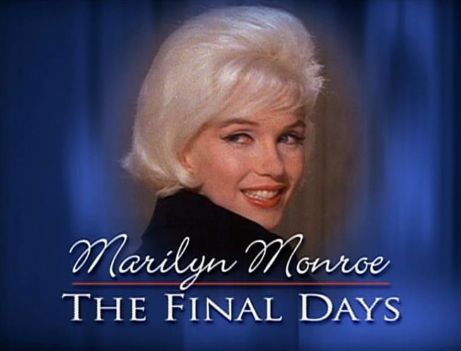 Imcdb Org Quot Marilyn Monroe The Final Days 2001 Quot Cars