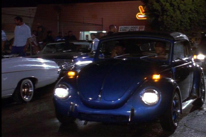 "IMCDb.org: 1972 Volkswagen Convertible 'Super Beetle' [Typ 1] in ""Boyz n the Hood, 1991"""