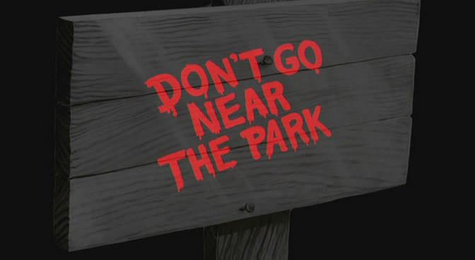 "Used International Trucks >> IMCDb.org: ""Don't Go Near the Park, 1981"": cars, bikes, trucks and other vehicles"