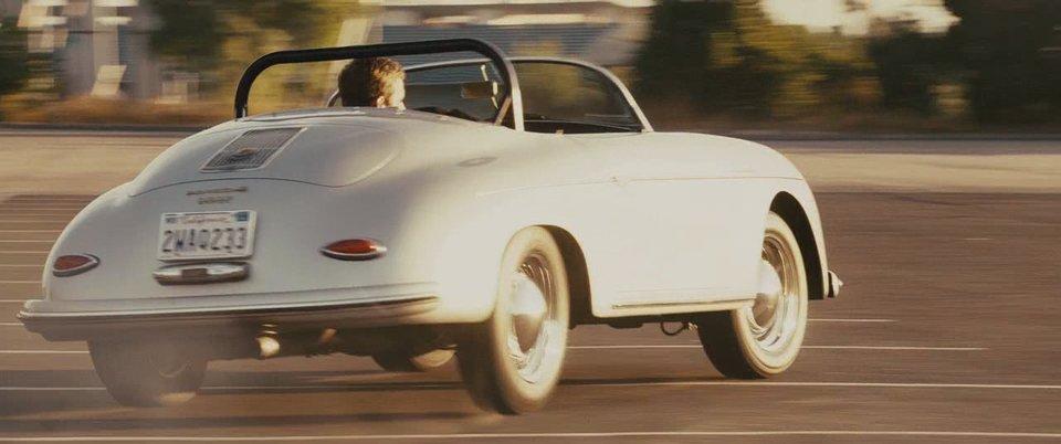 Imcdb Org Porsche 356 A Speedster Replica By Vintage