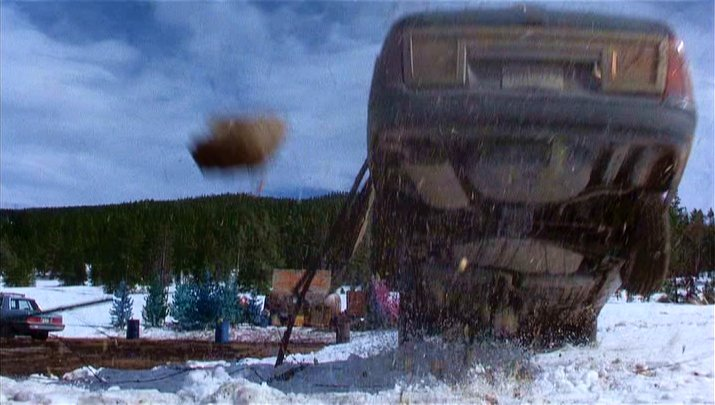 Imcdb Org 1989 Ford Taurus Wagon In Quot Christmas Vacation 1989 Quot