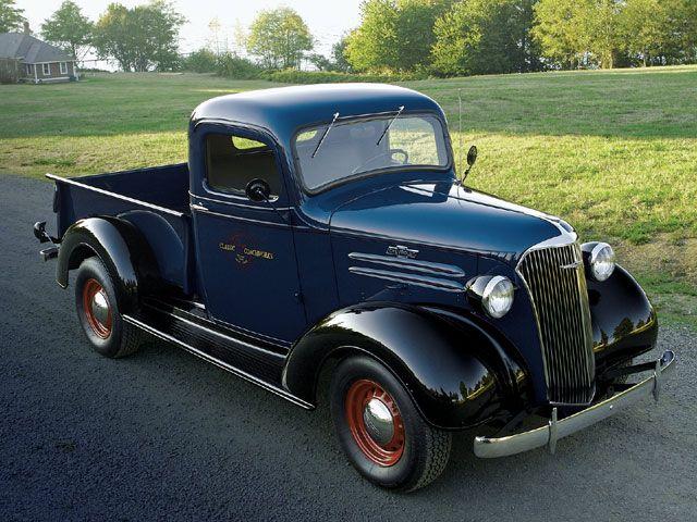 Imcdb Org 1936 Chevrolet Pickup In Quot Heartbreaker 1983 Quot