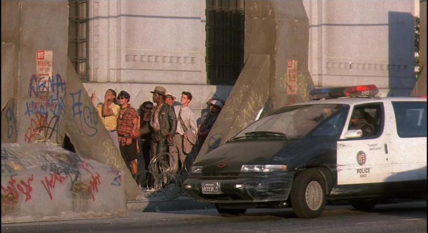Pdvd R on 1997 Chevy Lumina
