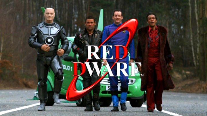1920x1080 red dwarf - photo #14