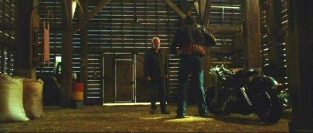 "Harley Davidson Movie: IMCDb.org: Harley-Davidson Hydra Glide In ""X-Men Origins"