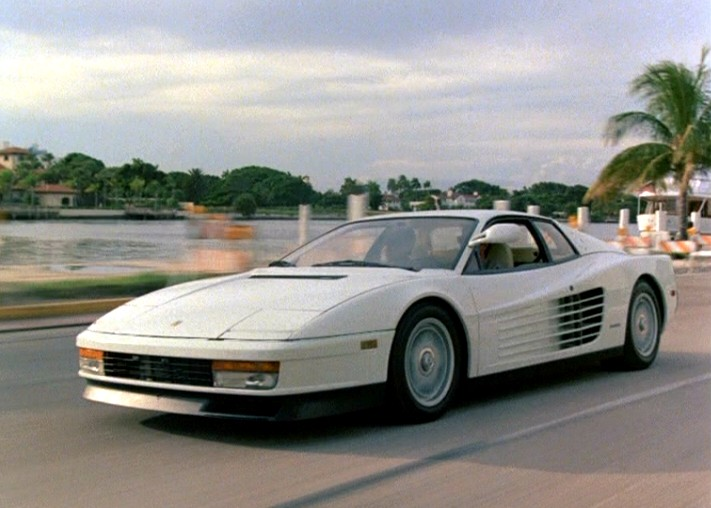 1985 ferrari testarossa wallpaper - photo #30
