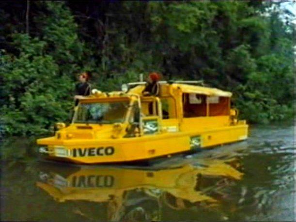 "IMCDb.org: Iveco 6640 G In ""Amazon, 1984-1985"""