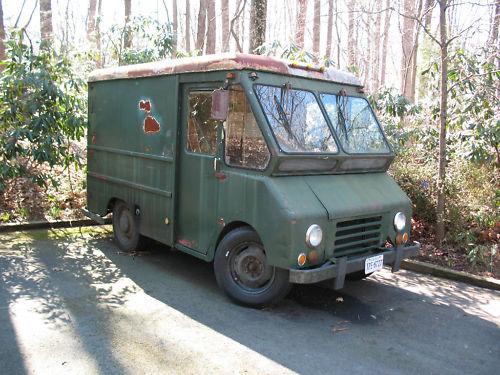 """P30 Step Van For Sale >> IMCDb.org: Swift Step Van in """"Moonlighting, 1985-1989"""""""