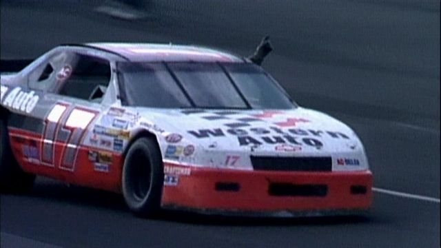 "IMCDb.org: 1994 Chevrolet Lumina NASCAR in ""ESPN's ..."